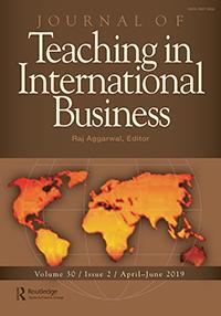 Cover of JTIB