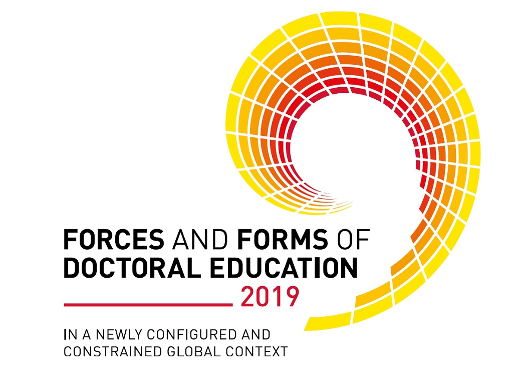 FORCES AND FORMS OF DOCTORAL EDUCATION 1