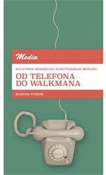 Maruša Pušnik- od telefona do walkmana knjiga