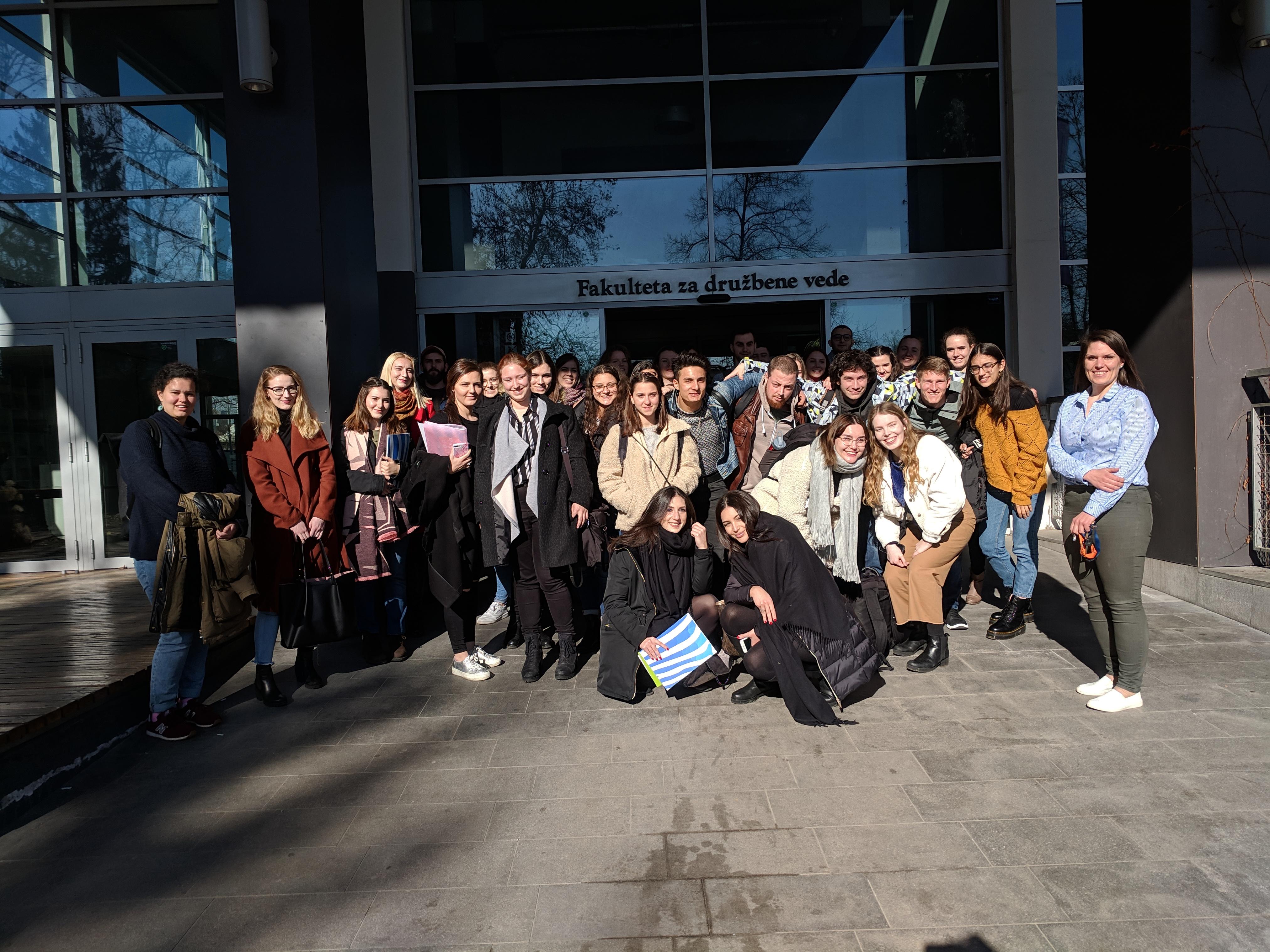 sprejem tujih šudentov 14-2-2019