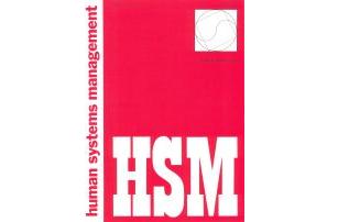 Human system management_naslovna