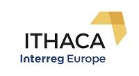 ITHACA_logo_pomanjšan