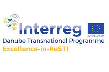 Re-STI logo