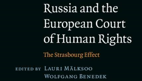 Russia and ECHR