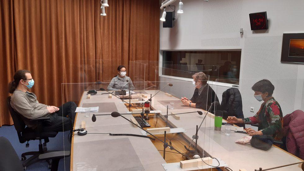 Studio ob 17h_Maja Bučar