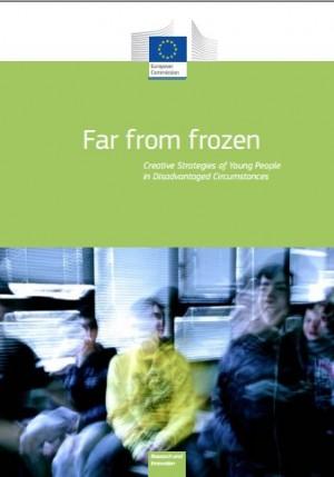 far from frozen