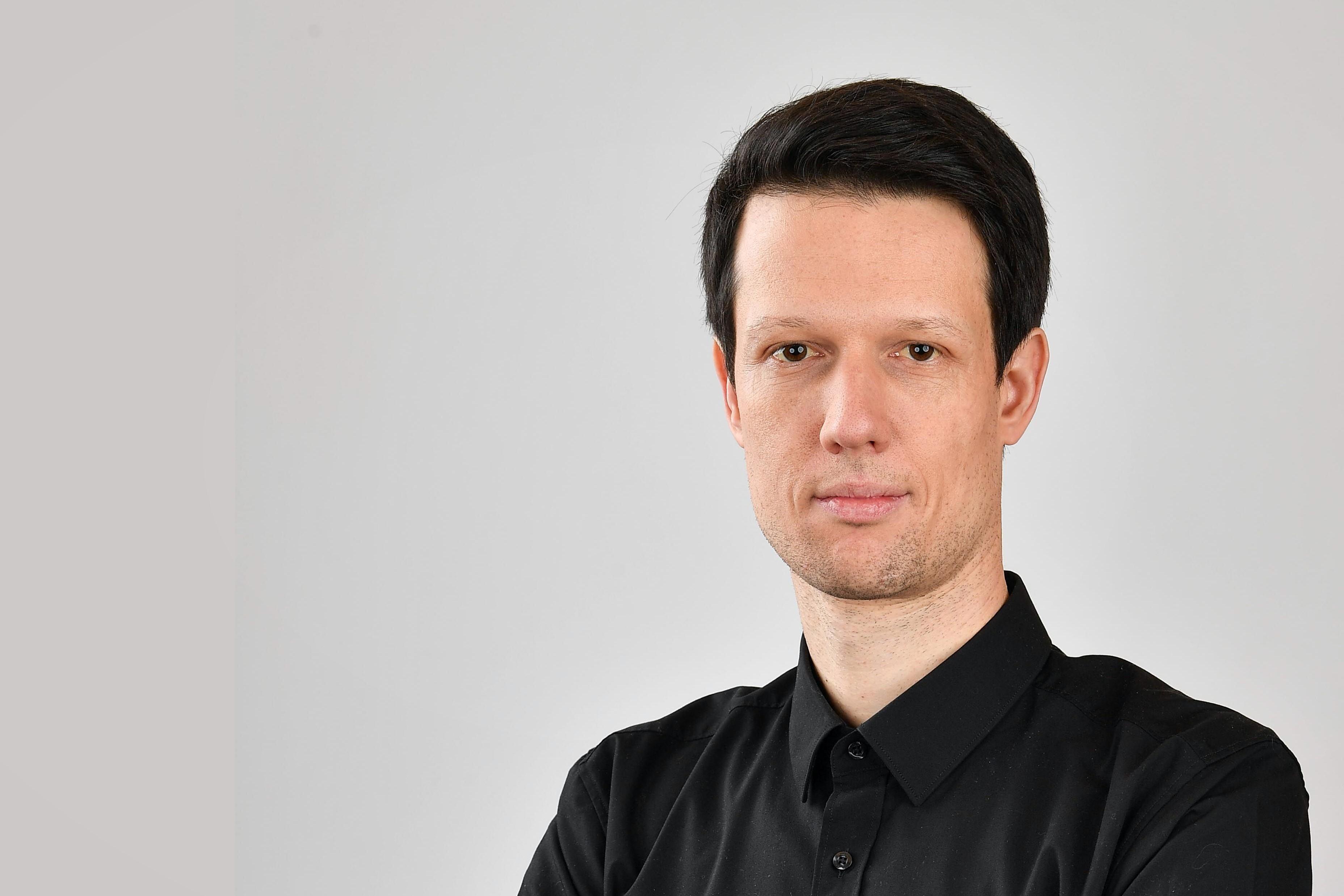 Matej Črnjavič_FDV