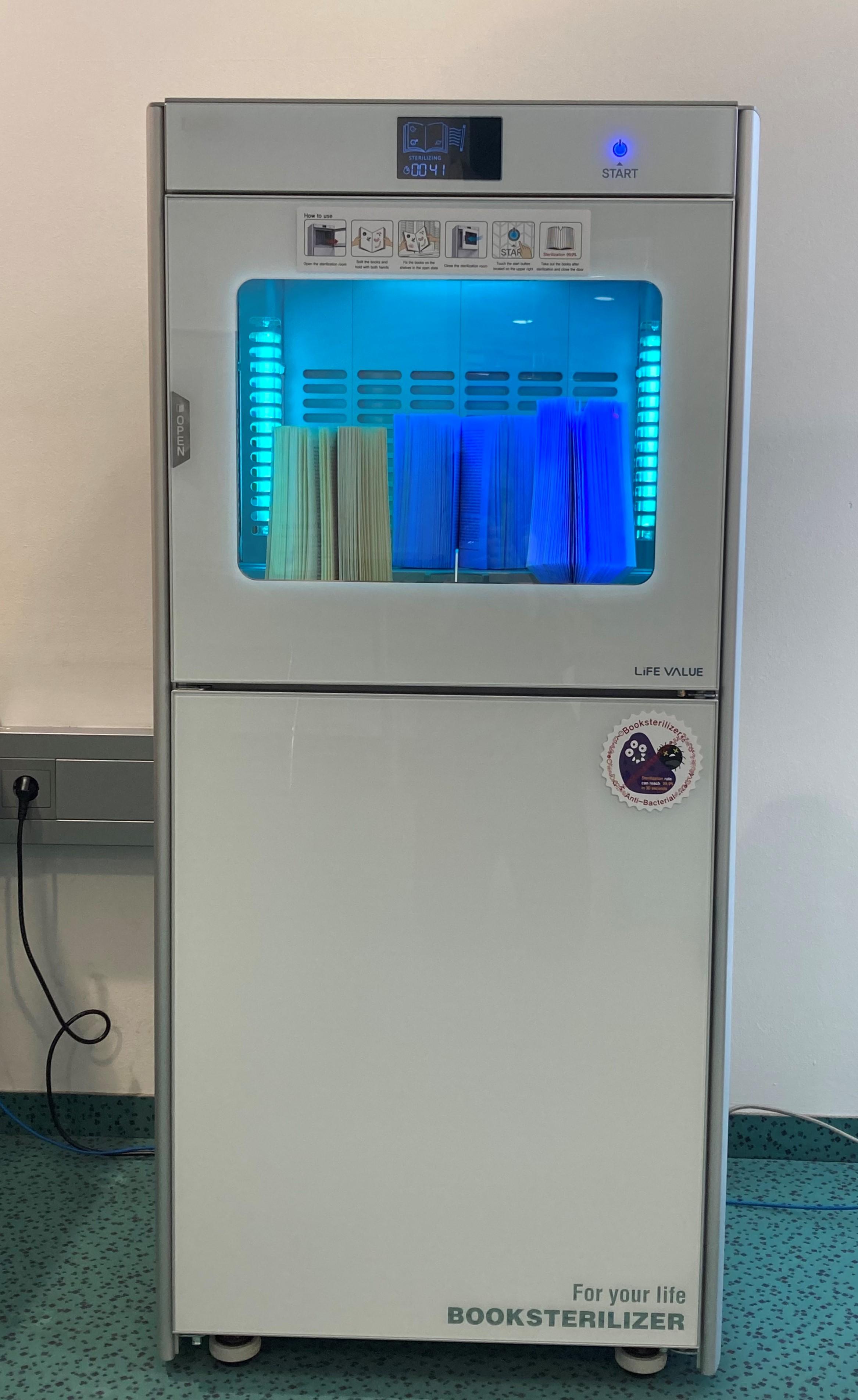 Sterilizator 2